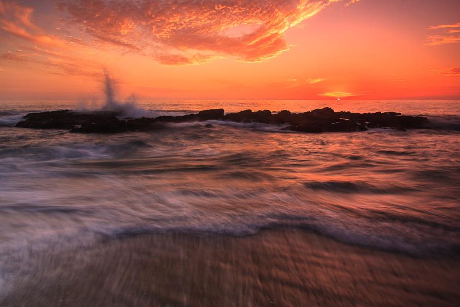 Victoria Beach, California