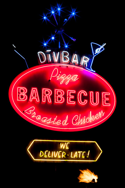 DivBar - Newport Beach, California
