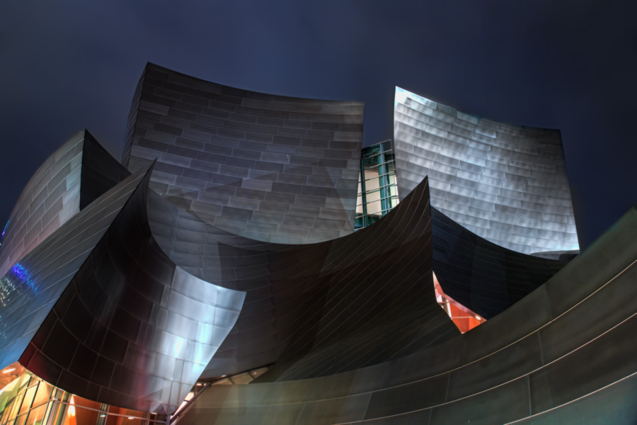 Walt Disney Concert Hall | Los Angeles, California