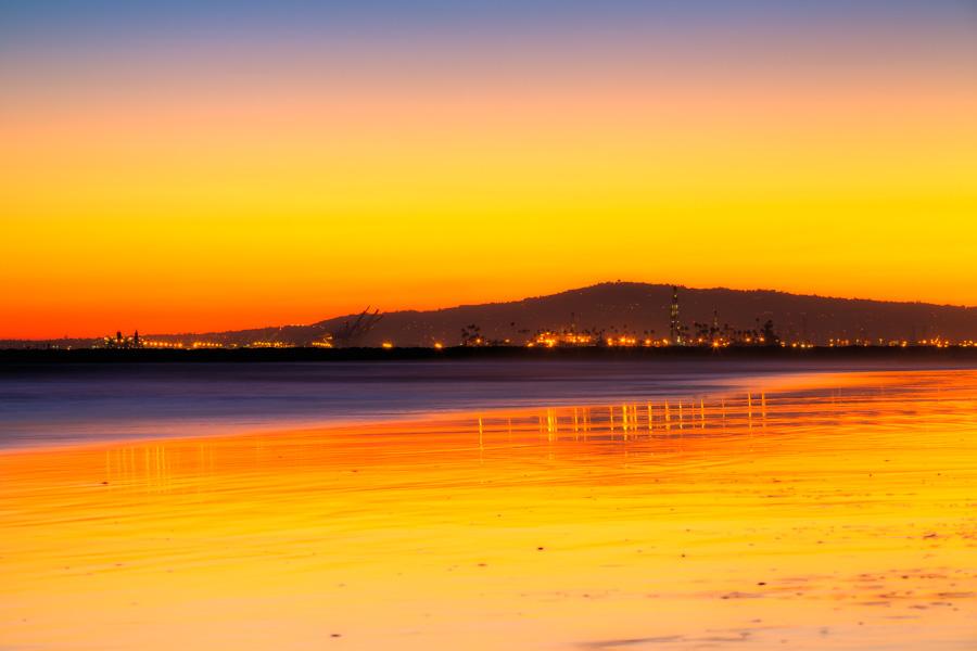 California Sun | Seal Beach, Ca.