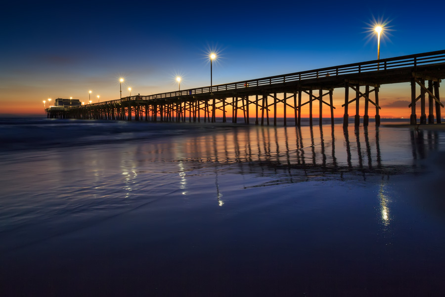 Twilight Nights | Newport Beach, California