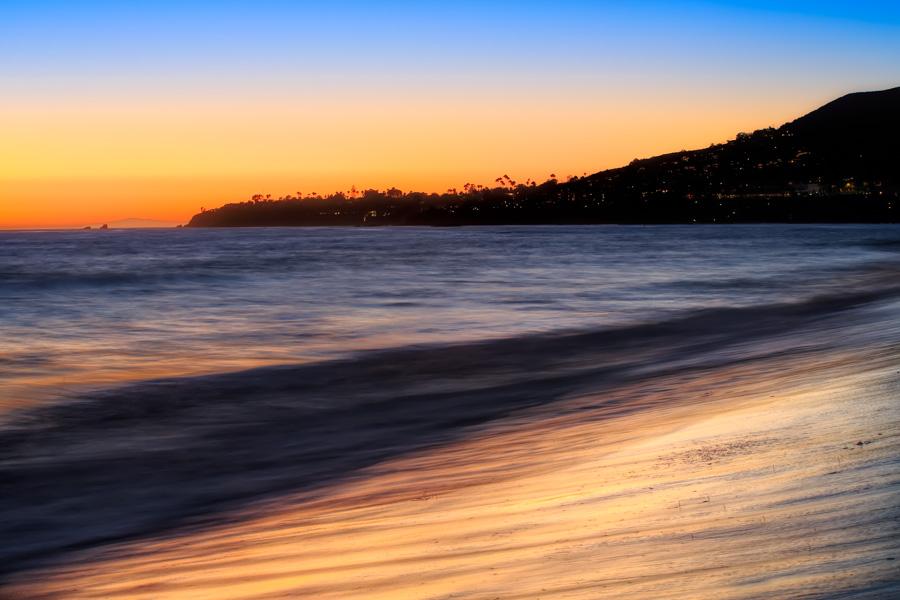 St Anne's Beach | Laguna Beach, CA