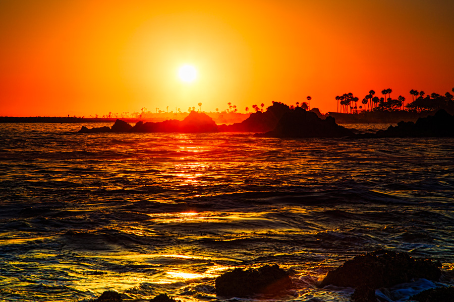SoCal | Corona Del Mar, California