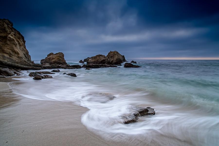 Moss Point | Laguna Beach, California