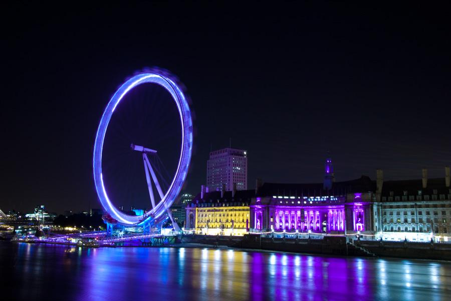 London Eye | London, United Kingdom