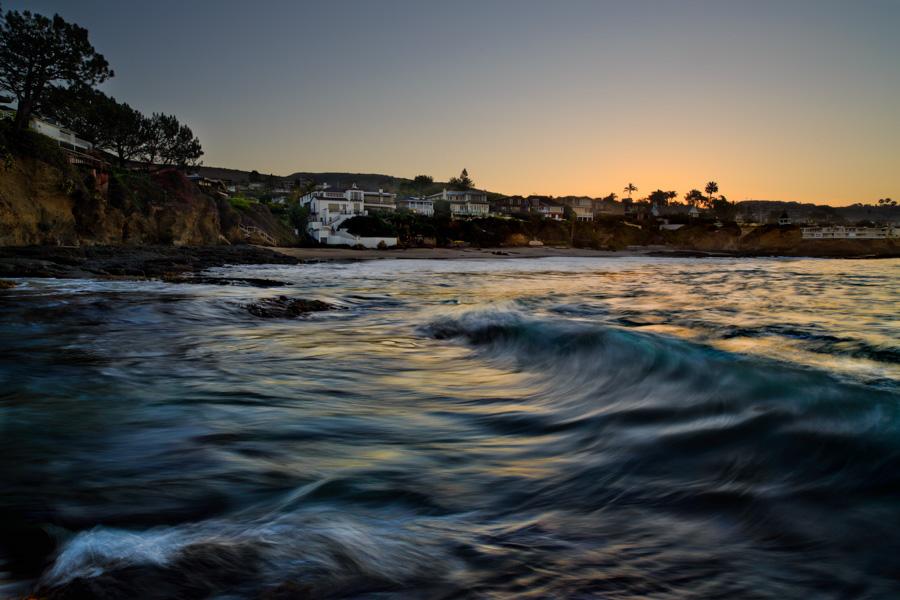 Shaw's Cove | Laguna Beach, California