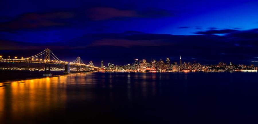 Golden Coast | San Francisco, California