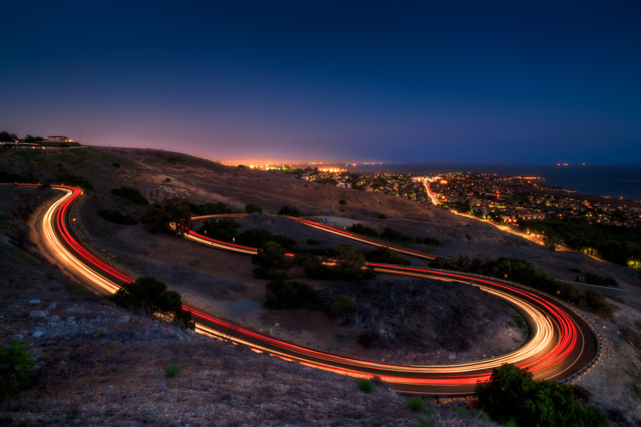 Night Bright | Palos Verdes, California