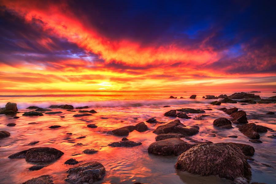 Agate Street Beach | Laguna Beach, Ca